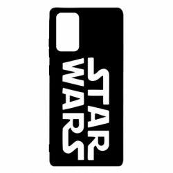 Чохол для Samsung Note 20 STAR WARS