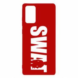 Чехол для Samsung Note 20 SWAT