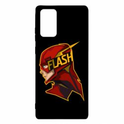 Чехол для Samsung Note 20 The Flash