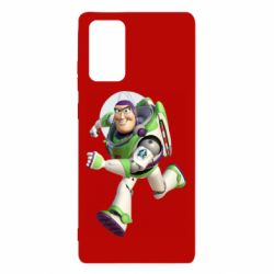 Чохол для Samsung Note 20 Toy Baz Lightyear
