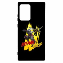 Чохол для Samsung Note 20 Ultra Ant - Man and Wasp