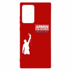 Чехол для Samsung Note 20 Ultra Armin Imagine