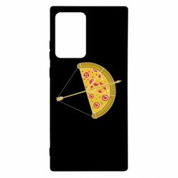 Чохол для Samsung Note 20 Ultra Arrow Pizza