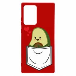 Чехол для Samsung Note 20 Ultra Avocado in your pocket