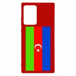 Чехол для Samsung Note 20 Ultra Азербайджан