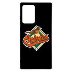 Чохол для Samsung Note 20 Ultra Baltimore Orioles