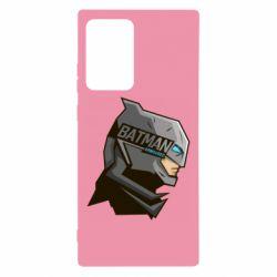 Чохол для Samsung Note 20 Ultra Batman Armoured