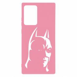Чехол для Samsung Note 20 Ultra Batman Hero