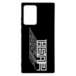 Чехол для Samsung Note 20 Ultra BEARTEXT