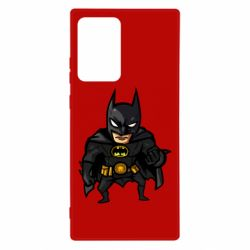 Чохол для Samsung Note 20 Ultra Бетмен Арт
