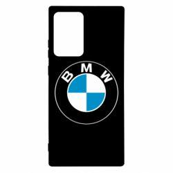 Чехол для Samsung Note 20 Ultra BMW Small