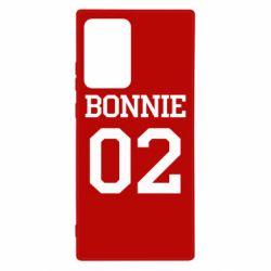 Чохол для Samsung Note 20 Ultra Bonnie 02