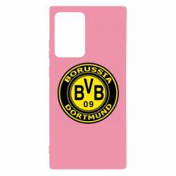 Чохол для Samsung Note 20 Ultra Borussia Dortmund