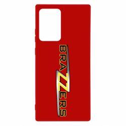 Чохол для Samsung Note 20 Ultra Brazzers new