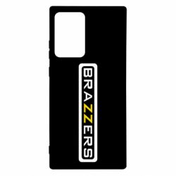 Чохол для Samsung Note 20 Ultra Brazzers