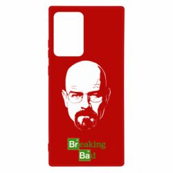 Чохол для Samsung Note 20 Ultra Breaking Bad  (Во все тяжкие)