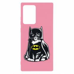 Чохол для Samsung Note 20 Ultra Cat Batman