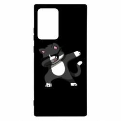 Чохол для Samsung Note 20 Ultra Cat SWAG