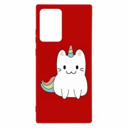 Чехол для Samsung Note 20 Ultra Caticorn