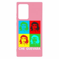 Чохол для Samsung Note 20 Ultra Che Guevara 4 COLORS