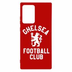 Чохол для Samsung Note 20 Ultra Chelsea Football Club