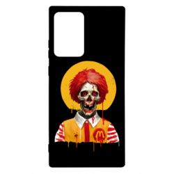 Чохол для Samsung Note 20 Ultra Clown McDonald's skeleton
