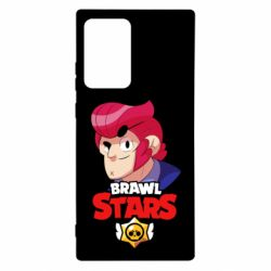 Чехол для Samsung Note 20 Ultra Colt from Brawl Stars