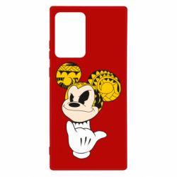 Чохол для Samsung Note 20 Ultra Cool Mickey Mouse