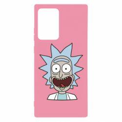 Чехол для Samsung Note 20 Ultra Crazy Rick