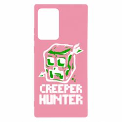 Чехол для Samsung Note 20 Ultra Creeper Hunter