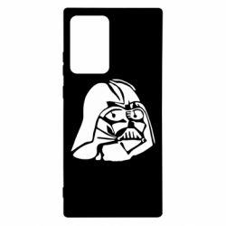 Чохол для Samsung Note 20 Ultra Darth Vader