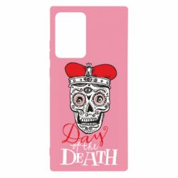 Чохол для Samsung Note 20 Ultra Day of the death
