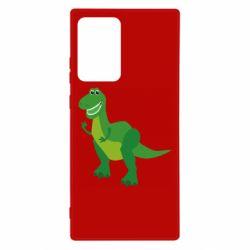 Чехол для Samsung Note 20 Ultra Dino toy story