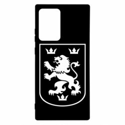 Чехол для Samsung Note 20 Ultra Division Galician