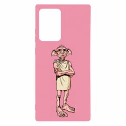 Чохол для Samsung Note 20 Ultra Dobby Vector Drawing
