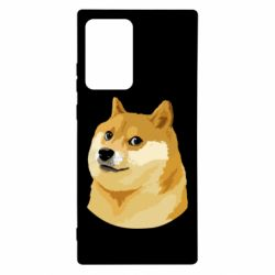Чохол для Samsung Note 20 Ultra Doge