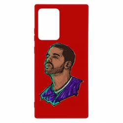 Чехол для Samsung Note 20 Ultra Drake
