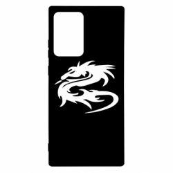 Чохол для Samsung Note 20 Ultra Дракон