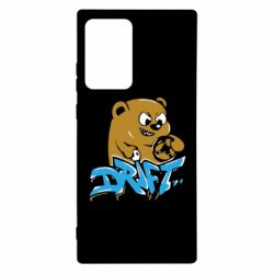 Чехол для Samsung Note 20 Ultra Drift Bear