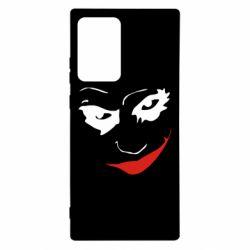 Чохол для Samsung Note 20 Ultra Джокер