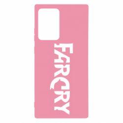 Чохол для Samsung Note 20 Ultra FarCry