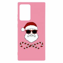 Чохол для Samsung Note 20 Ultra Fashionable Santa