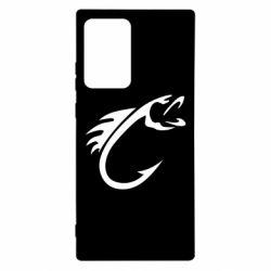 Чохол для Samsung Note 20 Ultra Fish Hook