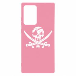 Чохол для Samsung Note 20 Ultra Flag pirate