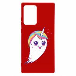 Чохол для Samsung Note 20 Ultra Ghost Unicorn