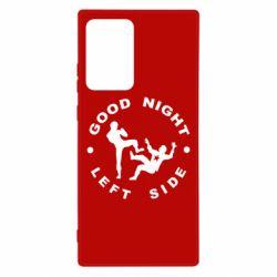 Чохол для Samsung Note 20 Ultra Good Night