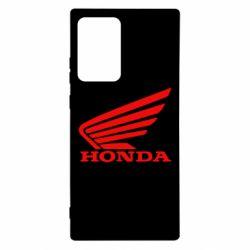 Чехол для Samsung Note 20 Ultra Honda