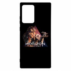 Чохол для Samsung Note 20 Ultra Horizon Zero Dawn