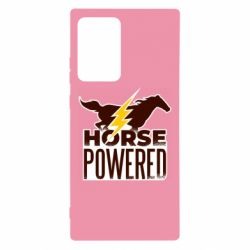Чехол для Samsung Note 20 Ultra Horse power