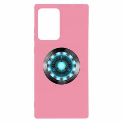 Чехол для Samsung Note 20 Ultra Iron Man Device